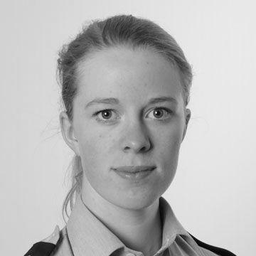 Kristin Svare Granrusten
