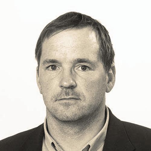 Torgeir Mørkved