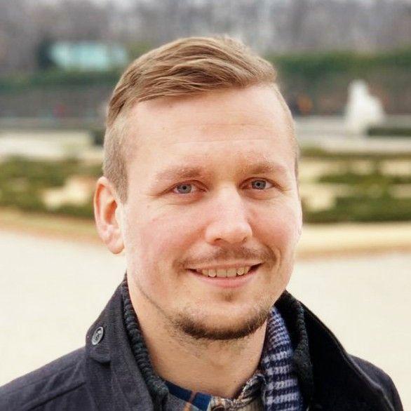 Eirik Lavik