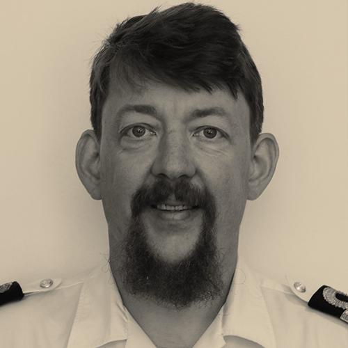 Tor Ivar Strømmen