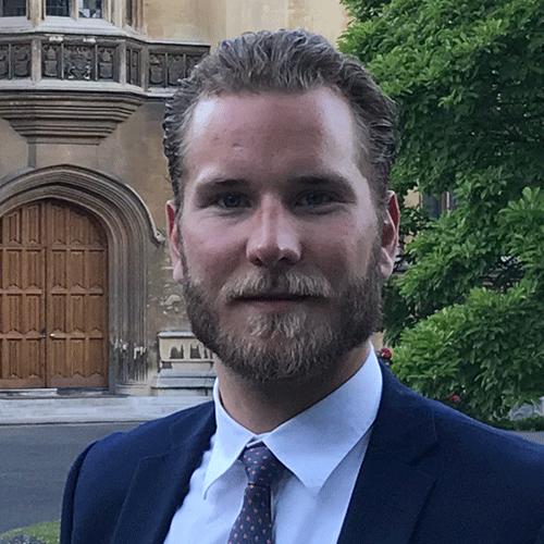 Fredrik Sunde