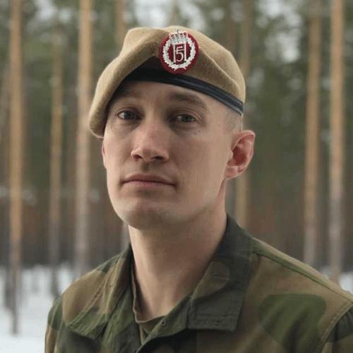 Bjørnar M. Bjørningstad