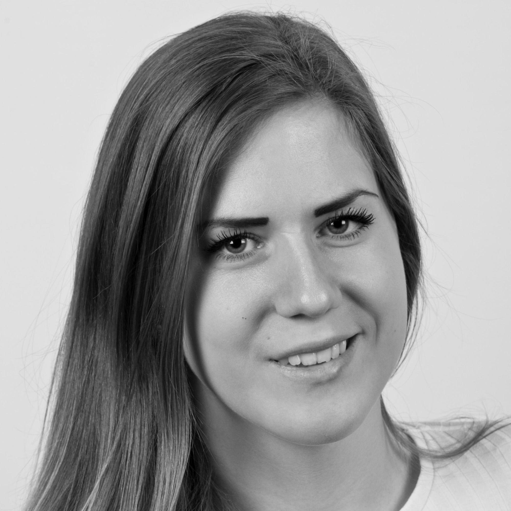 Andrea Sofie Nilssen