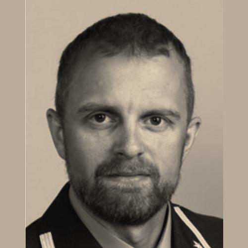Erik Elden