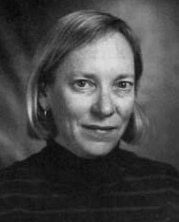 Anna Simons