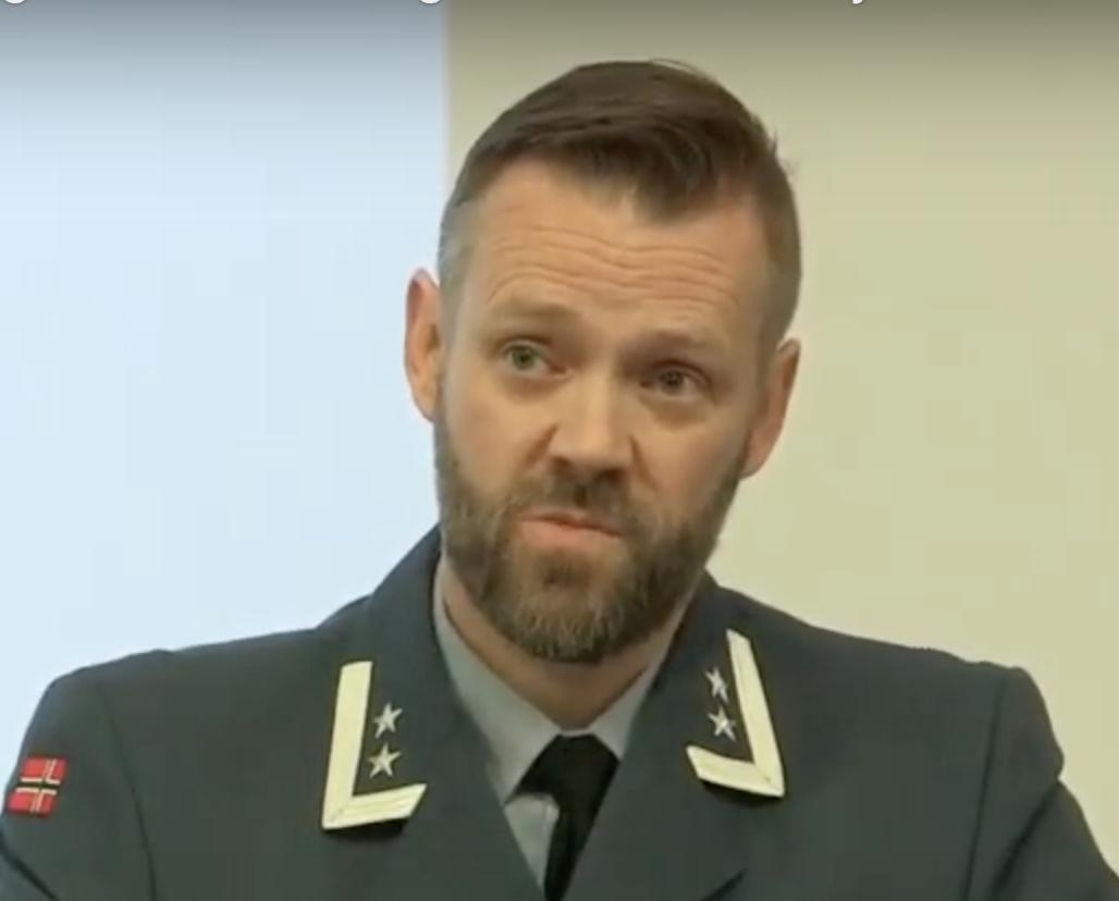 Ole Marius Tørrisplass