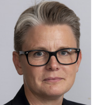 Lena S. Aune