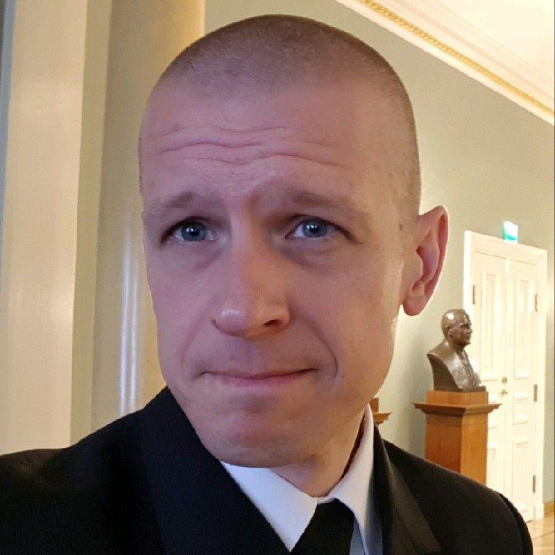 Simon Källman