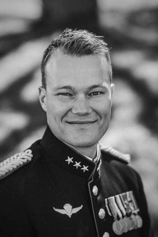 Christian Kjeldal