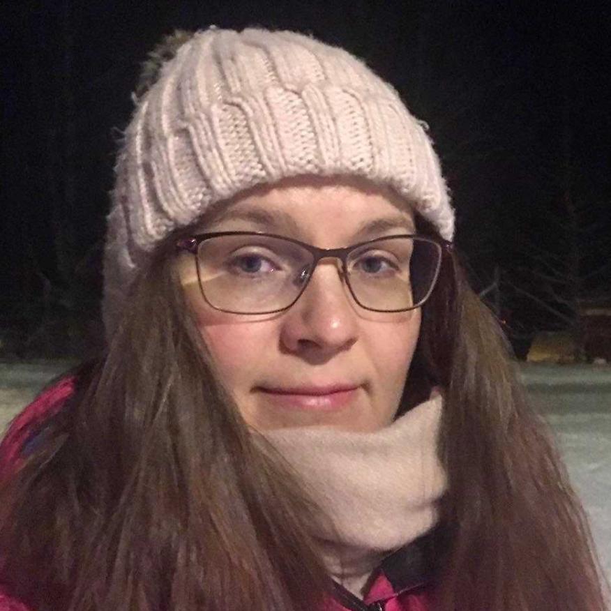 Kirsi Helkala