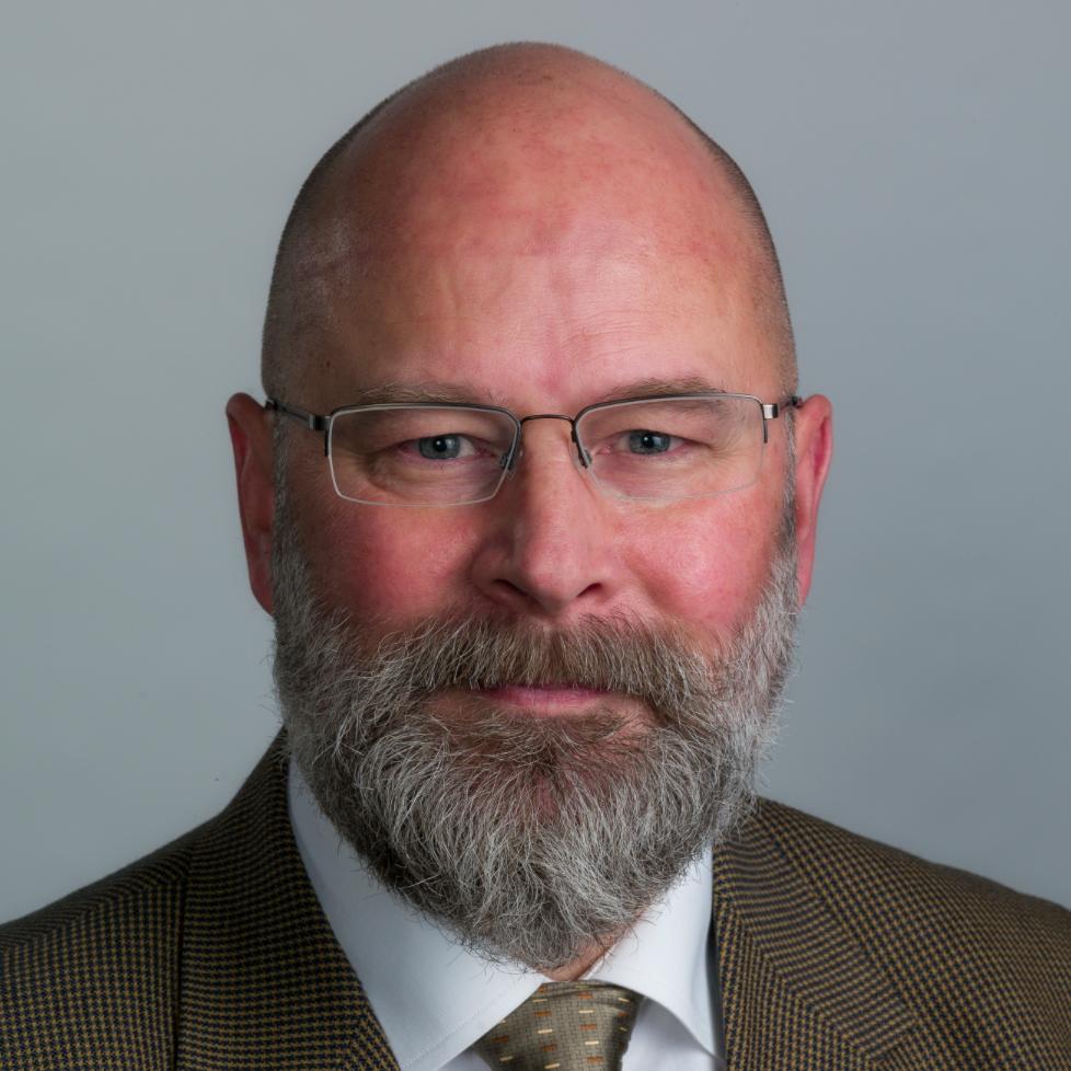 Svein Erlend Martinussen