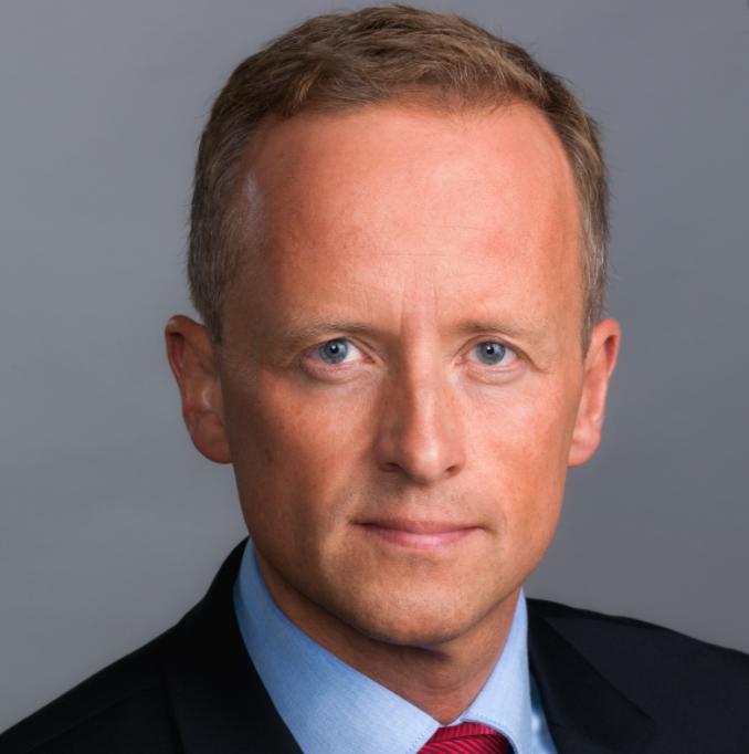 Kjell Inge Bjerga