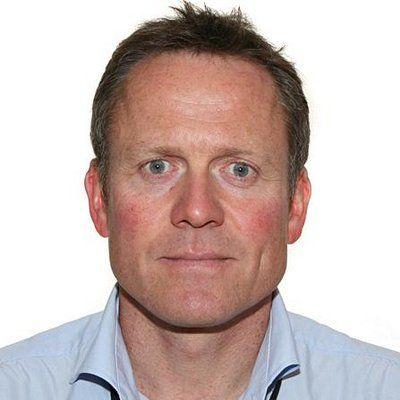 Bjørn Svenungsen