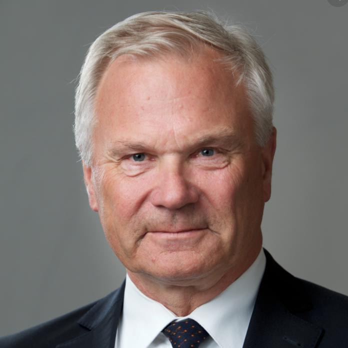 Petter Jansen