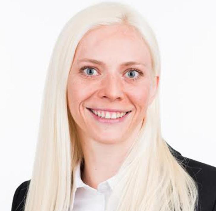 Ragnhild Oanes