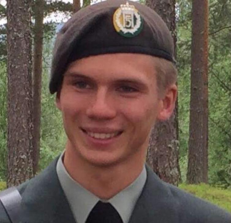 Fredrik Ramstad Hoff