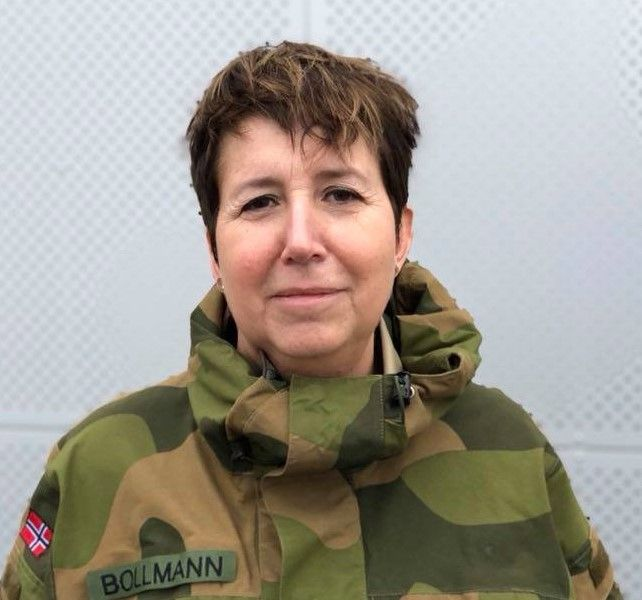 Anne-Margrete Bollmann