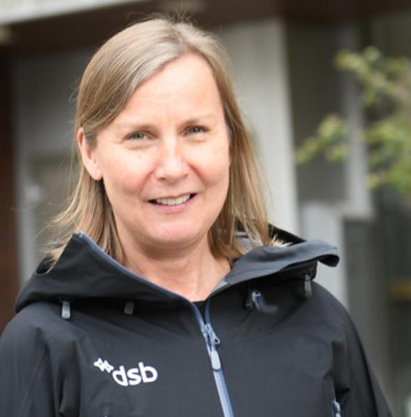 Elisabeth S. Aarsæther