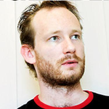 Kyrre Tromm Lindvig