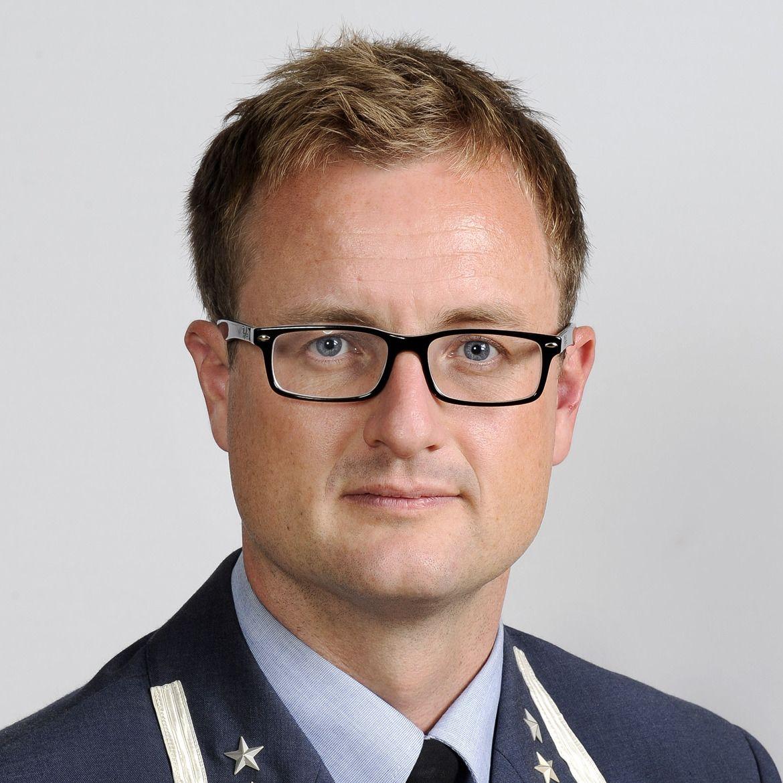 Tor Arne Berntsen