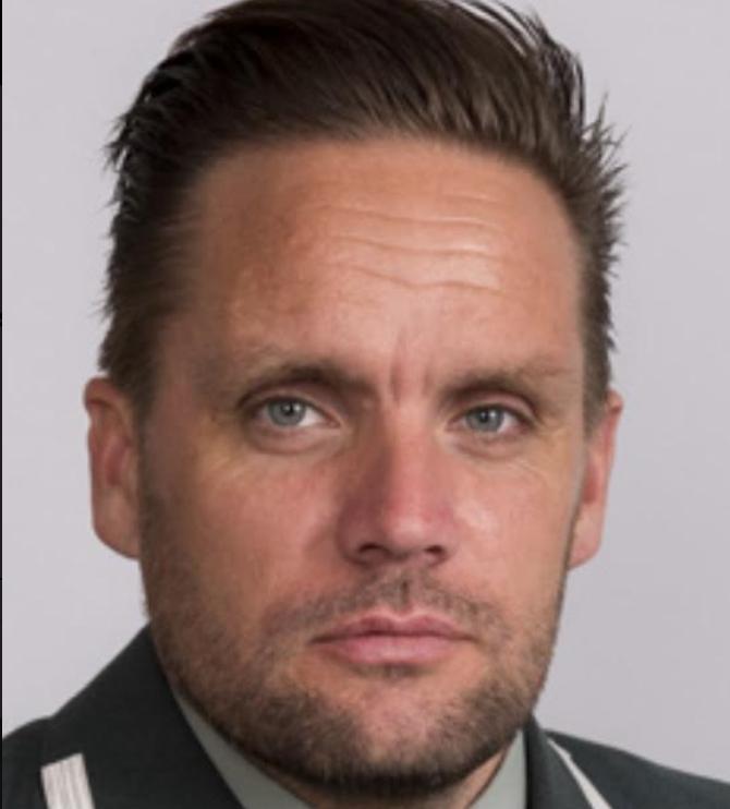 Eivind Byre