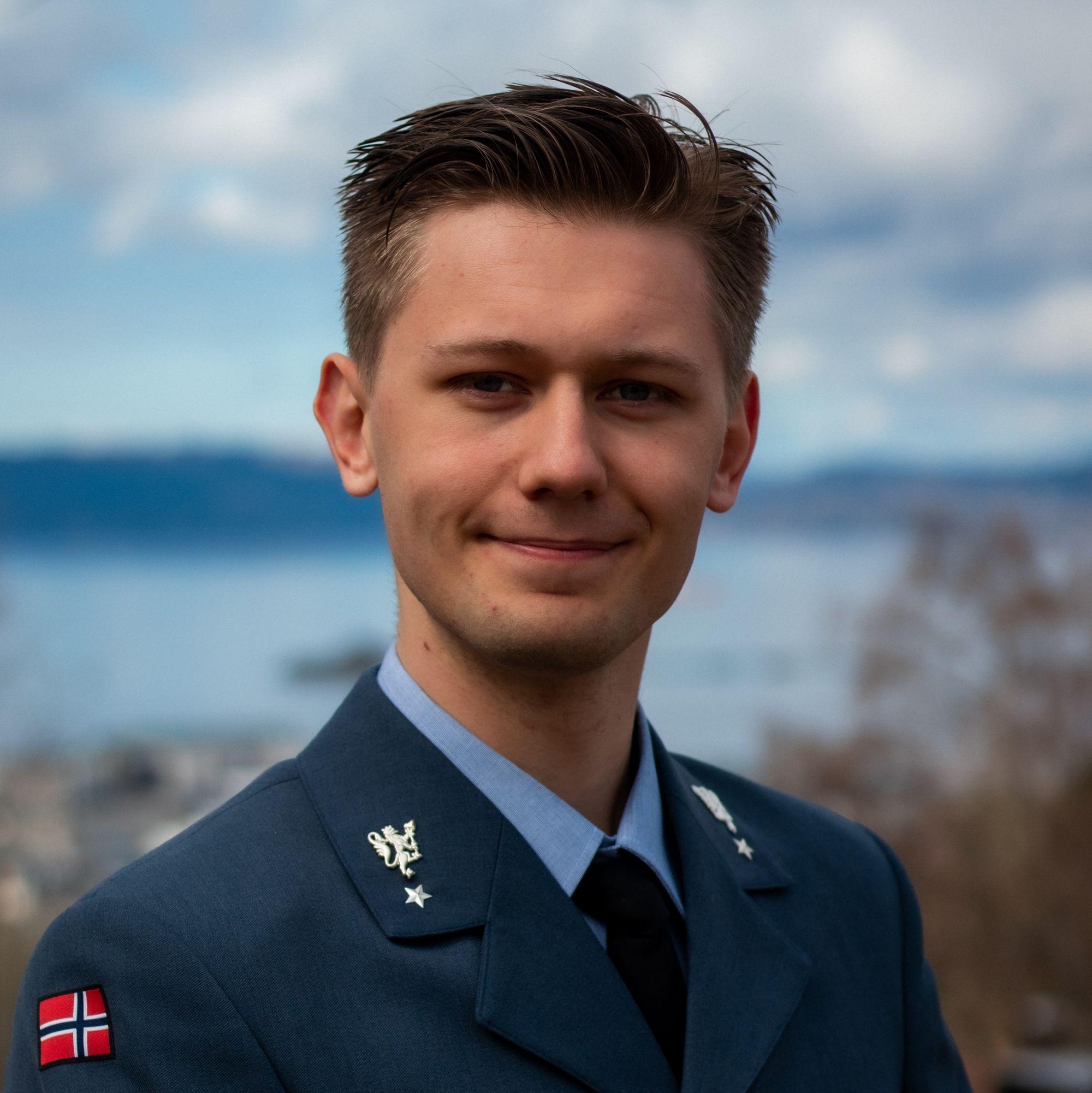 Tobias Snerten Holtan