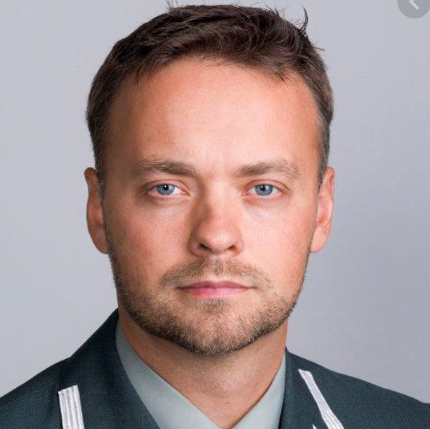 Stein Helge Kingsrød