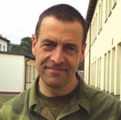 Kyrre Klevberg