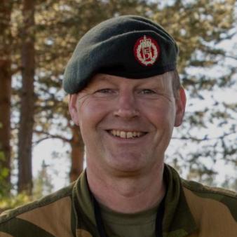 Torstein Holten