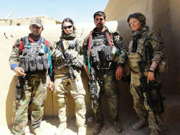 Integration of Women in SOF - The U.S. perspective