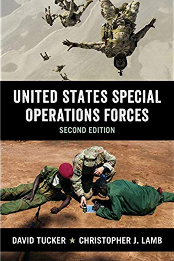 United States Special Operations Forces, av David Tucker & Christopher J. Lamb.
